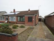 Semi-Detached Bungalow in Beaumont Road...