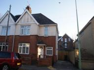 4 bedroom semi detached house in Sussex Road, Lowestoft...