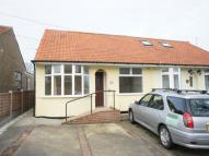 Semi-Detached Bungalow in Edgerton Road, Lowestoft...