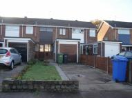Terraced property in Stirling Close...