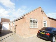 4 bedroom Detached Bungalow in Hobart Way, Lowestoft...