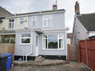 Long Road semi detached property to rent