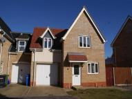 3 bed Detached property to rent in Willowbrook Close...
