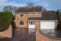 4 bedroom Detached property to rent in The Shires, Lowestoft...