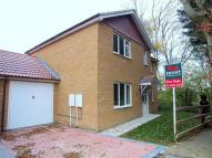 4 bed new house for sale in Thorold Close...