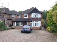 5 bed Detached home in Farley Road...