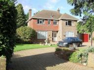 4 bedroom Detached house in Hayes Lane, Kenley