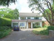 4 bed Detached home in Woodside Road...