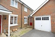 3 bed semi detached house in Blue Leaves Avenue...