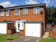 Bucklers Way End of Terrace property for sale