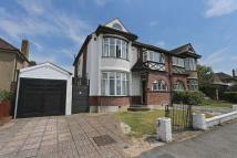 4 bed semi detached property in Salcott Road, Croydon