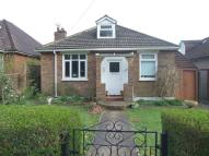 Detached Bungalow for sale in Chaldon Road, Caterham