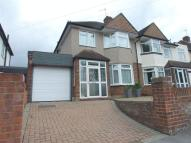 3 bed semi detached home for sale in Violet Lane...