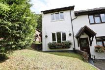 2 bed End of Terrace property in Aveling Close, Purley
