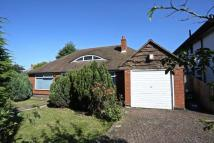 Addiscombe Road Detached Bungalow for sale