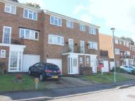 Terraced home for sale in Hillview Close, Purley