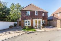 5 bedroom Detached property in Hurnford Close...
