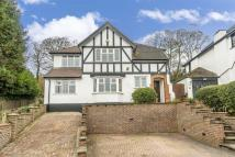4 bed Detached property in Russell Green Close...