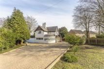 4 bedroom Detached home in Hayes Lane, Kenley