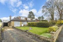 Semi-Detached Bungalow in Steyning Close, Kenley