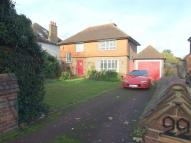 3 bedroom Detached house in Purley Knoll, West Purley