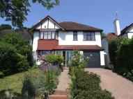 4 bedroom Detached property in Russell Green Close...