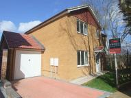 4 bed new property in Thorold Close...