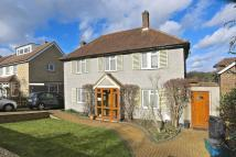 3 bed Detached home for sale in Woodside Road...