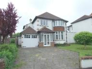 4 bedroom Detached property for sale in Redford Avenue...