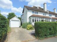 5 bedroom semi detached home in Russell Hill, West Purley