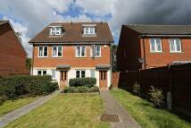 Egan Close semi detached house for sale