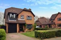 Padgate Detached house for sale