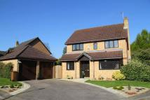 4 bedroom Detached home for sale in Broad View, Thorpe End...