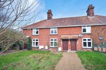 2 bedroom Terraced property for sale in Thorpe End, Norwich
