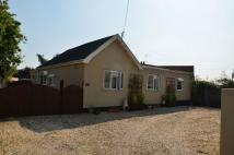 3 bedroom Detached Bungalow for sale in Lonsdale Road, Rackheath...