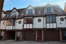 2 bed Town House for sale in Chapel Lane...