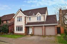 5 bedroom Detached property for sale in Broadland Drive...