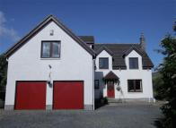 4 bed Detached house for sale in Alder Bank, Selkirk