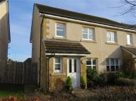 3 bed semi detached house in Strae Brigs...