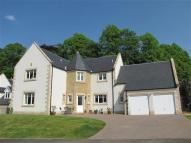 5 bed Detached property in Harleyburn Drive, Melrose