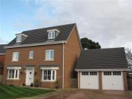 5 bedroom Detached house in The Beeches, Tweedbank...
