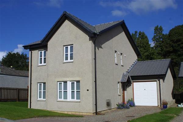 Teviot House Type