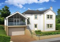 property for sale in Monkswood, Gattonside, Melrose