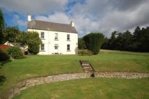 4 bedroom Detached home in Tudhope Farmhouse...