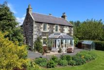 5 bed Detached home for sale in Gordon East Mains...