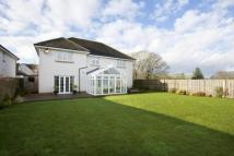 5 bed Detached property for sale in Craigerne Drive, Peebles...