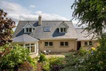4 bed Detached property in Broomlands, Kelso...
