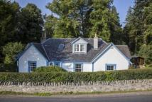 Detached house for sale in Merlindale Lodge...
