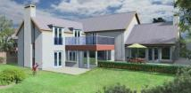 4 bedroom Detached property for sale in Plot 3, Heriotshiels...