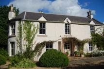 Detached property for sale in The Wells...